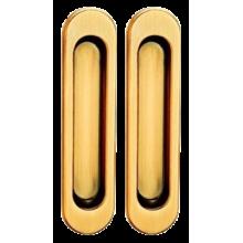 Ручки для раздвижных дверей TIXX мат.латунь SDH 501 SG (20)
