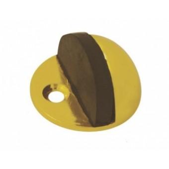 Soller ограничитель дверной 833 золото (900,45,5!!)
