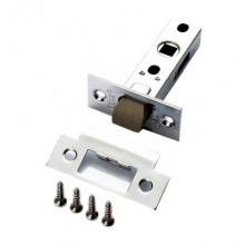 RENZ L 5-45 plastic C хром Защелка (100,20)