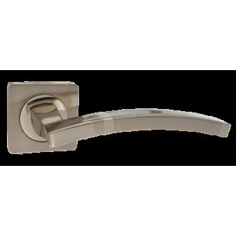 PUERTO AL 520-02 SN/NP мат.никель/никель Комплект ручек (20)