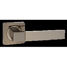 PUERTO AL 521-02 BN/SN черный никель/никель мат. Комплект ручек (20)