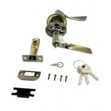 AVERS 8023-01-AB бронза кл/фикс Защёлка (24)