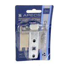 Апекс 5400-P-NIS  пластик Защёлка (72,18,12)