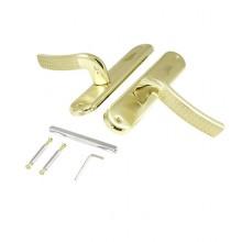 Апекс HР-85.0926-AL-GM/G мат.золото Комплект ручек (24)