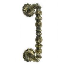 Белгород Парадная золото 300мм Ручка-скоба (2)
