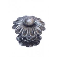 Белгород Гербера серебро Ручка-кнопка (8)