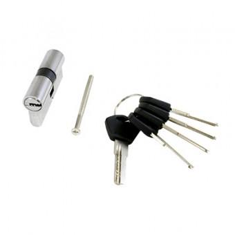 AVERS AM-60-CR хром перф. кл/кл 5кл. Цилиндровый механизм (100)