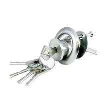 Зенит МЦ -10-6 д/накл.замков ЗН2-6 дисковый Цилиндровый механизм (100)
