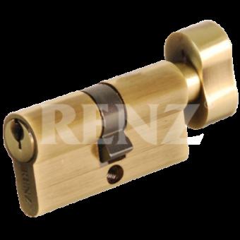RENZ CS-H- 60 AB кл/верт. 5 англ.кл. бронза Цилиндровый механизм (10)