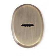 Накладка для сув/м Апекс DP-12-S-Auto-AB бронза автоматич.шторка (288,24)