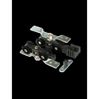 Ролики для раздвижных дверей TIXX DR 13 (40)