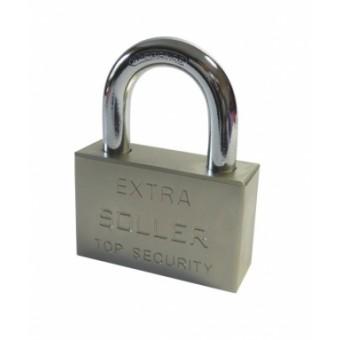 SOLLER Extra 401-40HD сатин Замок навесной (180,12!!!)