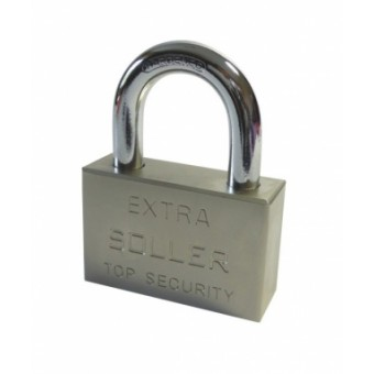 SOLLER Extra 501-50HD сатин Замок навесной (120,6!!!)