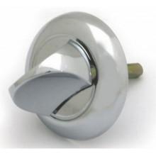 ДФ Вертушок 106 (6 квад., дл. 75 мм) хром (100)